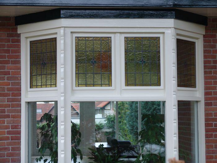 Super AvD-Glas - Glas in lood - Amersfoort LN62
